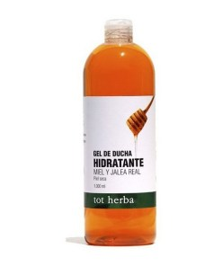 Gel de duche Tot Herba (1000 ml)