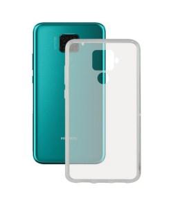 Capa para Telemóvel Huawei Mate 30 Lite KSIX Transparente