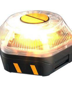 Luz de Emergência KSIX Safe Light 360º LED 1 KM