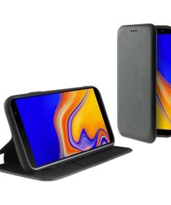 Capa tipo Livro para o Telemóvel Samsung Galaxy J4+ Standing Lite
