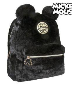 Mochila Casual Mickey Mouse 72786 Preto