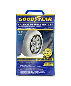 Cadeias de neve para automóveis Goodyear ULTRA GRIP (XXL)