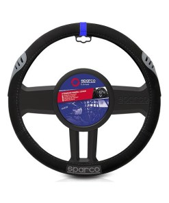 Forro para o Volante Sparco SPC1107 L-Sport 3 Universal (Ø 36 - 38 cm)