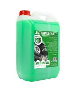 Anticongelante MOT3538 -9º 20% Verde (5 L)