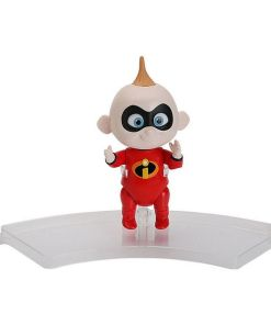 Boneco Jack Jack Incredible Bizak 114393