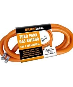 Tubo para Gás Butano Bricotech (120 cm)