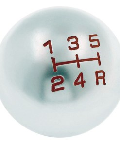 Botão de Alavanca de Câmbio OCCPOM003 Alumínio