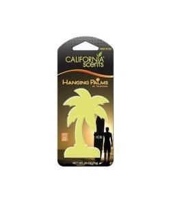 Ambientador Para Automóveis California Scents Palm Ice