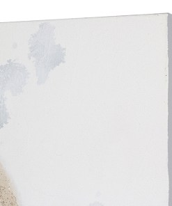 Pintura a Óleo Madeira de pinho (90 X 4 x 120 cm)