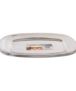 Recipiente de Cozinha Privilege Aço inoxidável Retangular (26,2 x 18,5 cm)