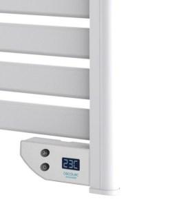Toalheiro Elétrico Cecotec Ready Warm 9000 Twin Towel 450W Branco