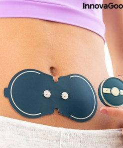 Parches de Reposição para Massajador Relaxante Menstrual Moonlief InnovaGoods (Pack de 2)