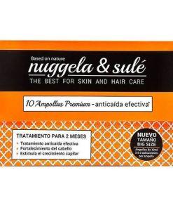 Ampolas Antiqueda Nuggela & Sulé (10 uds)
