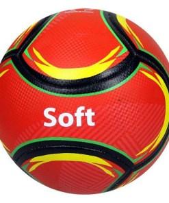 Bola de Futebol de Praia Soft 280 gr