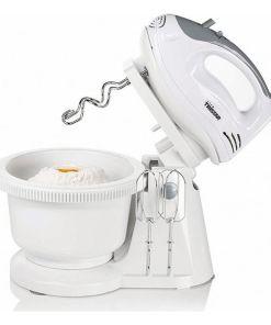 Misturadora-Amassadeira de Pão com Taça Tristar MX4152 2 L 200W Branco