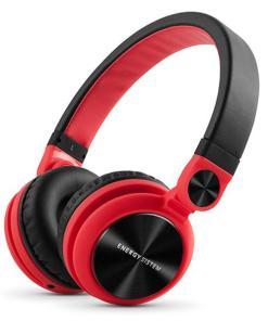 Auriculares Energy Sistem DJ2 424597 Vermelho