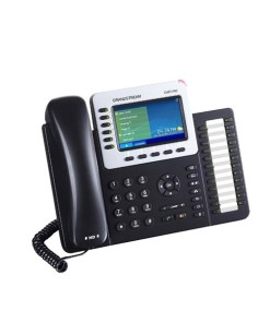 Telefone IP Grandstream GXP2160