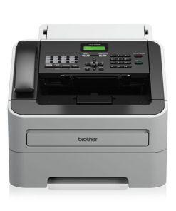Impressora Fax Laser Brother FAX-2845 FAX2845ZX1 16 MB 300 x 600 dpi 180W