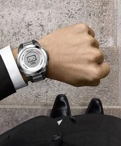 Relógio Masculino Kenneth Cole 10023868 (50 mm)