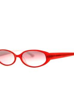 Óculos escuros femininos Adolfo Dominguez UA-15055-563