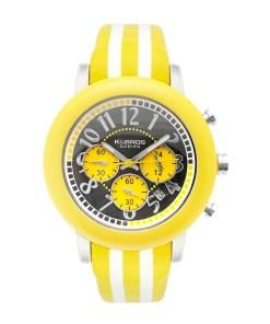 Relógio unissexo K&Bros 9427-3-710 (43 mm)