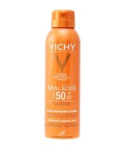 Bruma Solar Protetora Capital Soleil Vichy Spf 50 (200 ml)