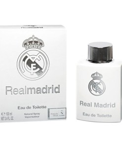 Perfume Homem Real Madrid Sporting Brands EDT (100 ml)