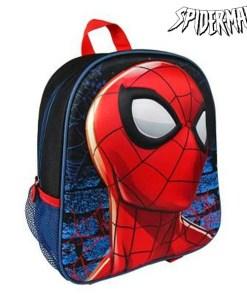 Mochila Escolar 3D Spiderman 057