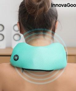 Massajador Corporal Vibratório InnovaGoods