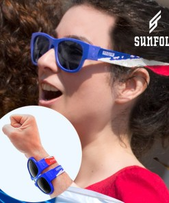 Óculos de Sol Enroláveis Sunfold France