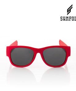 Óculos de Sol Enroláveis Infantis Sunfold Kids Spain