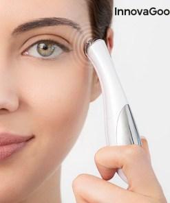Lápis de Massagem Antirrugas para Olhos e Lábios InnovaGoods