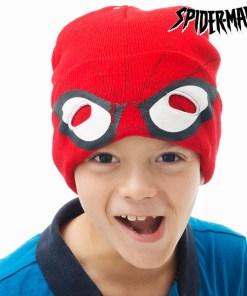 Gorro Máscara Spiderman