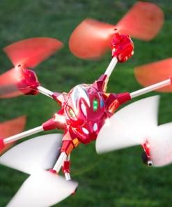 Drone Hexagonal