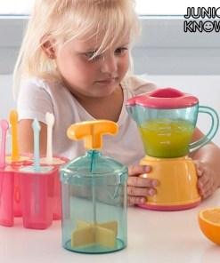 Jogo de Gelados para Crianças (4 peças)