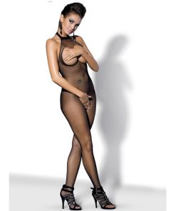 OBSESSIVE BODYSTOCKING BLACK N101 S / M