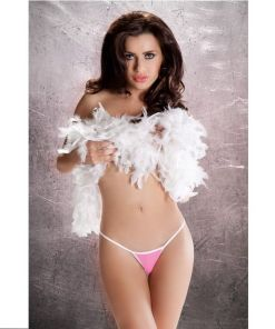 PASSION G-STRING PINK MT014