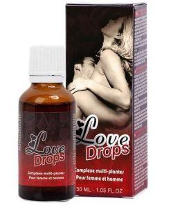 LOVE DROPS ESTIMULANDO LOVE DROPS 30ML