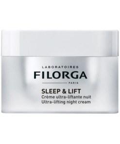 Creme Facial Filorga Sleep & Lift (50 ml)