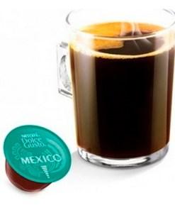 Estojo Nescafé Dolce Gusto Mexico Grande Mexico (12 uds)