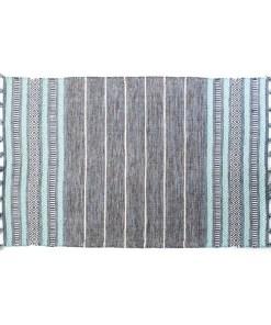Tapete Dekodonia Algodão (180 x 120 cm)