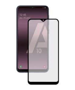 Protetor de Ecrã Vidro Temperado Samsung Galaxy A10 KSIX Full Glue 2.5D