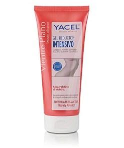 Gel Redutor Vientre Plano Yacel (200 ml)