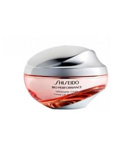 Creme Antienvelhecimento Efeito Lifting Bio-performance Shiseido (75 ml)