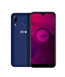 "Smartphone SPC Gen Plus 6,09"" Octa Core 3 GB RAM 32 GB Azul"