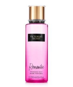 Fragrância Corporal Romantic Victoria's Secret (250 ml)