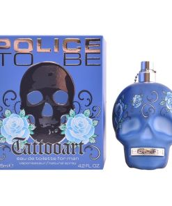 Perfume Homem To Be Tattoo Art Police EDT (125 ml)