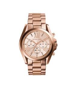 Relógio feminino Michael Kors MK5503 (43 mm)