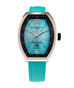 Relógio feminino Montres de Luxe 09EX-L/A8301 (35 mm)