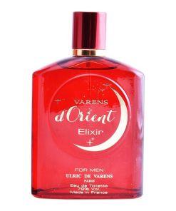 Perfume Homem D'orient Elixir Ulric De Varens EDT (100 ml)